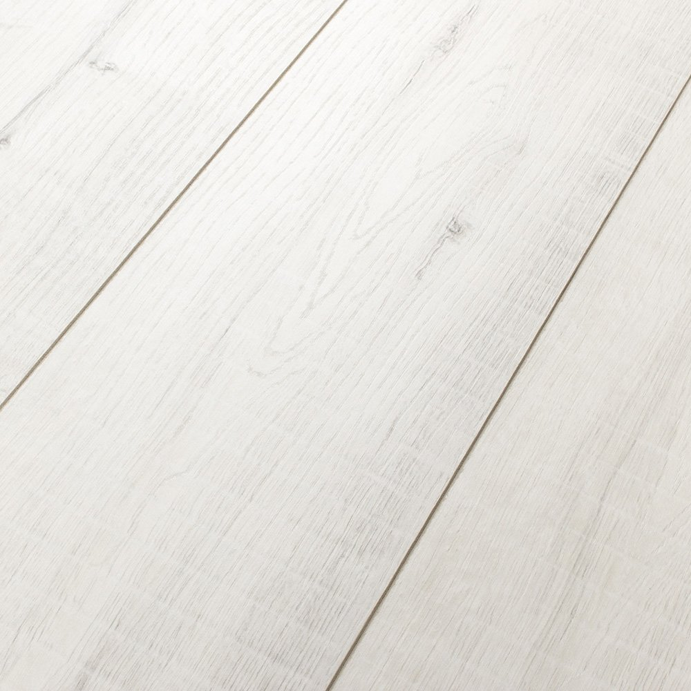 White Laminate Flooring kaindl 10mm natural touch white wash oak laminate flooring 37582 sb 1399 m2 Kronotex Villa Gala Oak White 12mm Laminate Flooring Sample