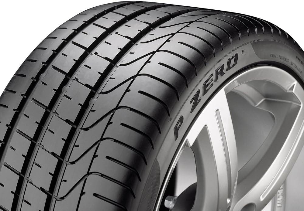 255//35R18 94Y Summer Tire Pirelli P Zero XL