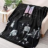 Amazon.com: BTS Love Yourself - Funda de almohada decorativa ...