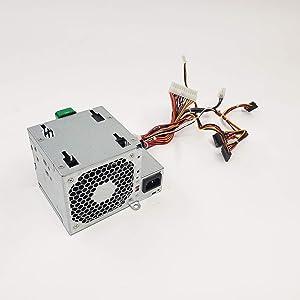Hp 404472-001 Dc5700 Dc5750 Sff 240w Power Supply Dps-240hb a 404796-001