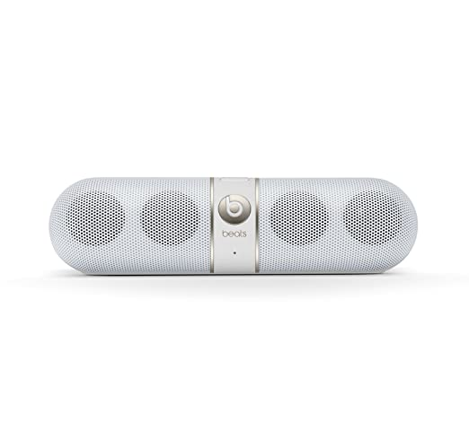 Review Beats by Dre Pill