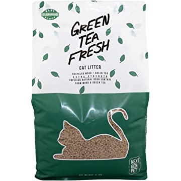 Next Gen Pet Green Tea Fresh