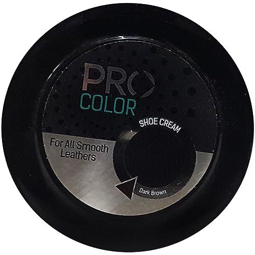 Buy Pro Color Shoe Cream Dark Brown