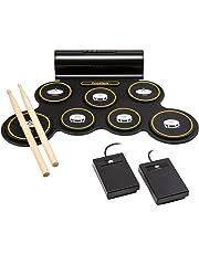 shop electronic drums. Black Bedroom Furniture Sets. Home Design Ideas