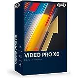 MAGIX Video Pro X6