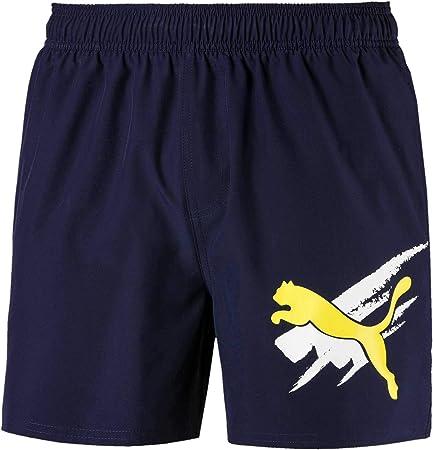 PUMA 843728 Shorts Hombre