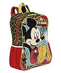 Mochila Grande Mickey 18M