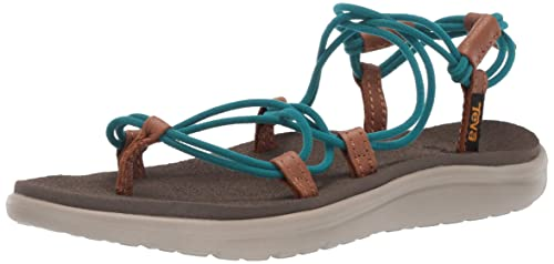 6eaca3e90450 Teva Womens W Voya Infinity Flip-Flop  Teva  Amazon.ca  Shoes   Handbags