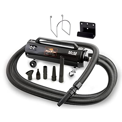 JUST INTRODUCED! Air Force Master Blaster Revolution with 30' Hose MB-3CDSWB-30 MB-3CD SWB-30: Automotive