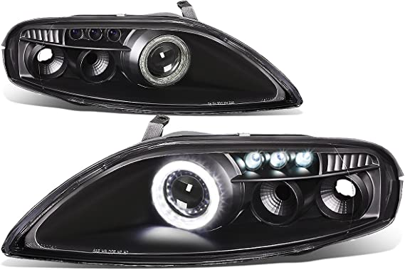 LED Headlight Bulbs Kit CREE HB4 9006 for LEXUS SC300 SC400 1992-2000 Low Beam