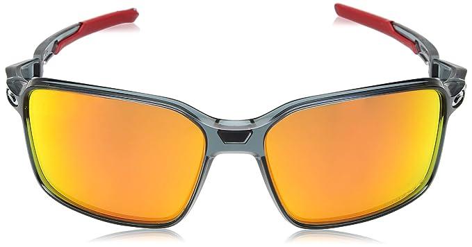d5c1b02ee5a Amazon.com  Oakley Men s Siphon Sunglasses