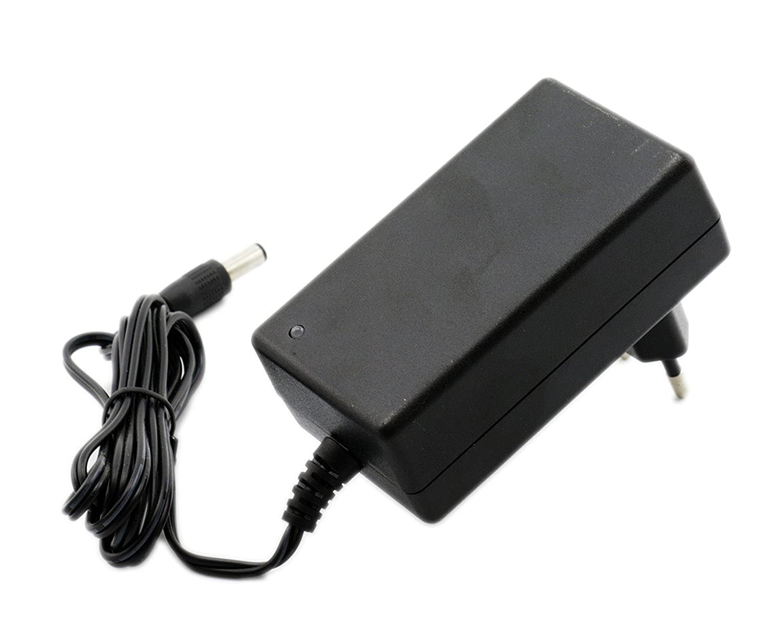 10pcsニッカド電池用充電器2.4 V 3.6 V 4.8 6 7.2 8.4。。。13.2 14.4 15.6 16.8 18 V EU B072J32LHG