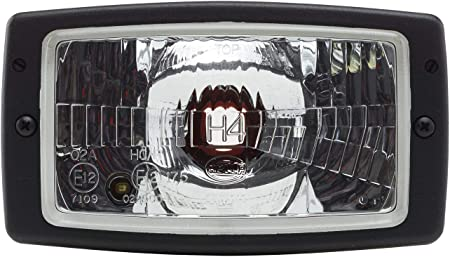 Hella 1ad 996 018 641 Halogen Hauptscheinwerfer Modul 6213 12 24v Einbau Links Rechts Auto