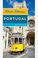 Rick Steves Portugal Paperback