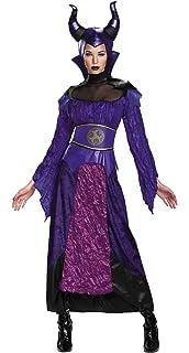 Amazon.com: Disfraz de la mujer Descendientes Maléfica ...