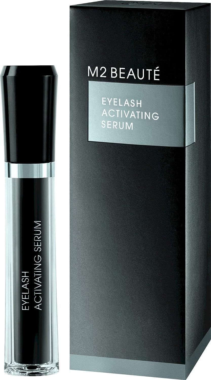 M2 Beaute serum activador de pestañas lashes