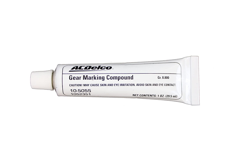 Genuine GM Fluid 1052351 Gear Marking Compound - 1 oz. General Motors