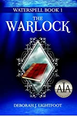 WATERSPELL Book 1: The Warlock Kindle Edition