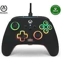 Control alámbrico PowerA Spectra Infinity para Xbox Series X|S y One - Standard Edition