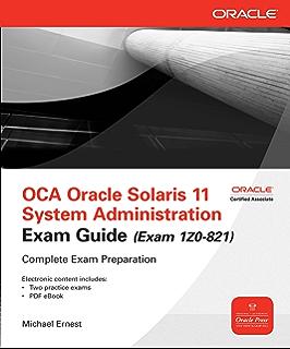 Amazon com: Oracle Solaris 11 System Virtualization Essentials: Orac