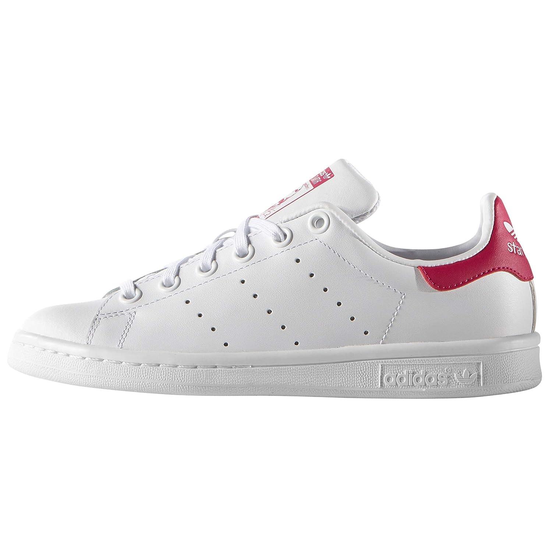 Adidas Adidas Adidas Stan Smith Weiß Schuhe Damen. Turnschuhe Low-Top Trainer f22536
