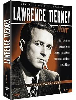 Pack Lawrence Tierney: El Ídolo De Tarantino