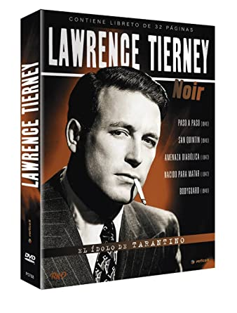 lawrence tierney reservoir dogs