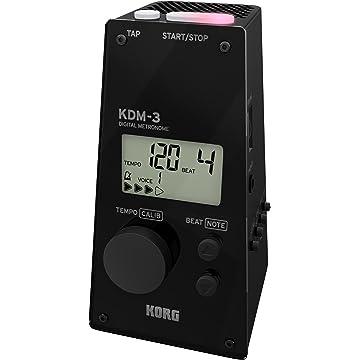 best selling Korg KDM3BK