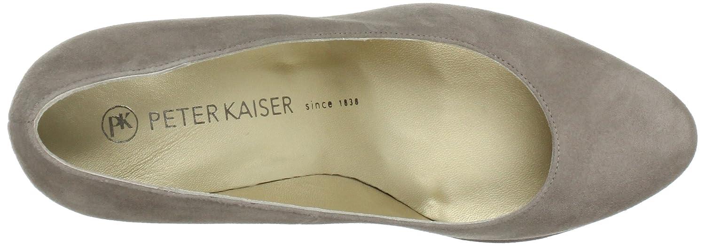 Peter Kaiser Kaiser Kaiser Velia 77717-201 Damen Pumps 49b6c8