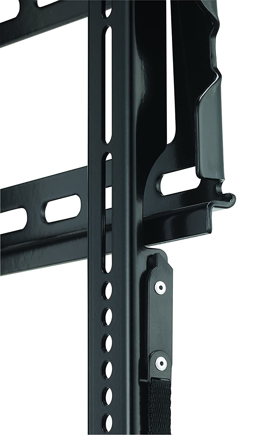 Sanus Super Low Profile TV Wall Mount For 37 80 LED LCD And Plasma Flat Curved Screen TVs Monitors