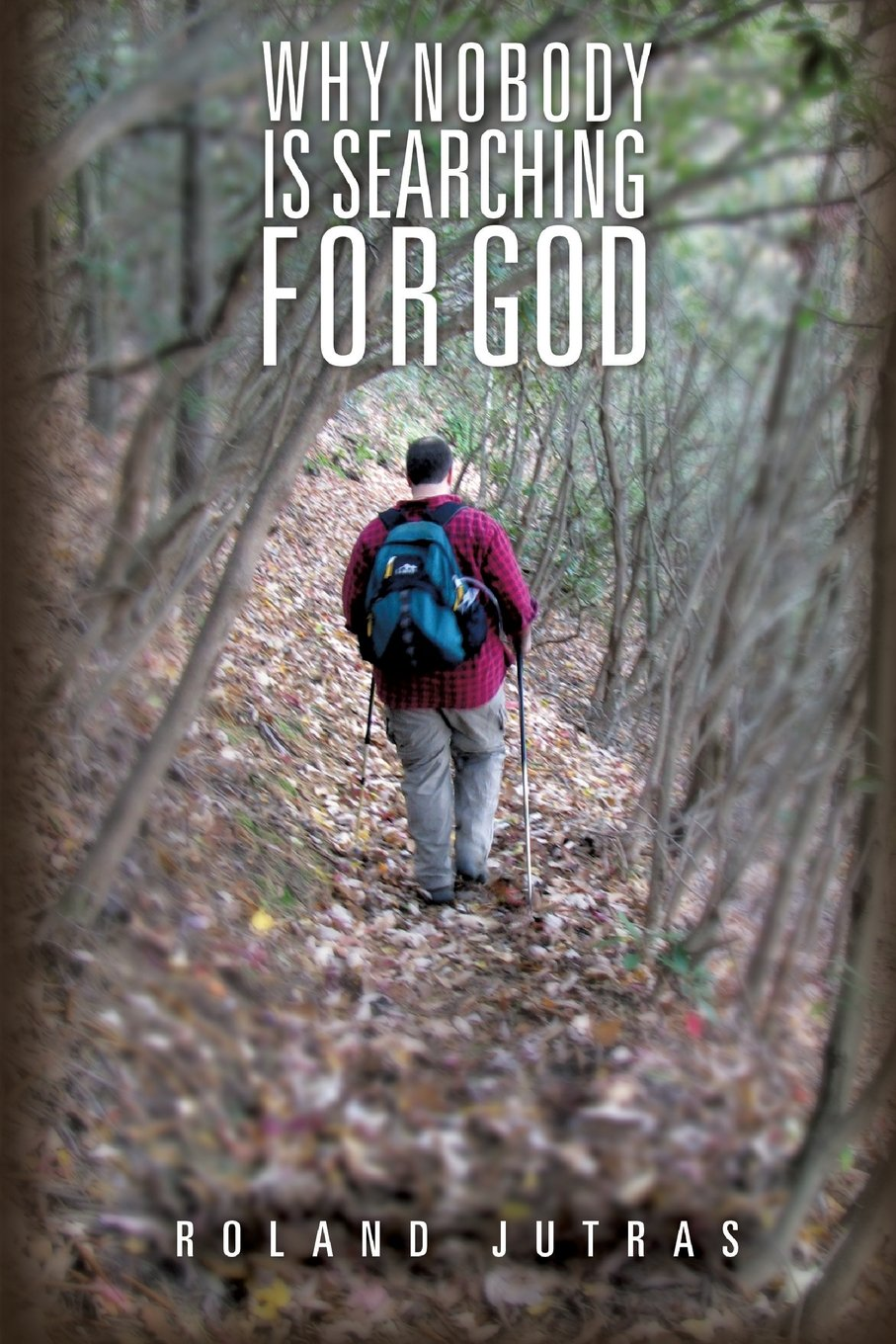 Why Nobody Is Searching for God pdf
