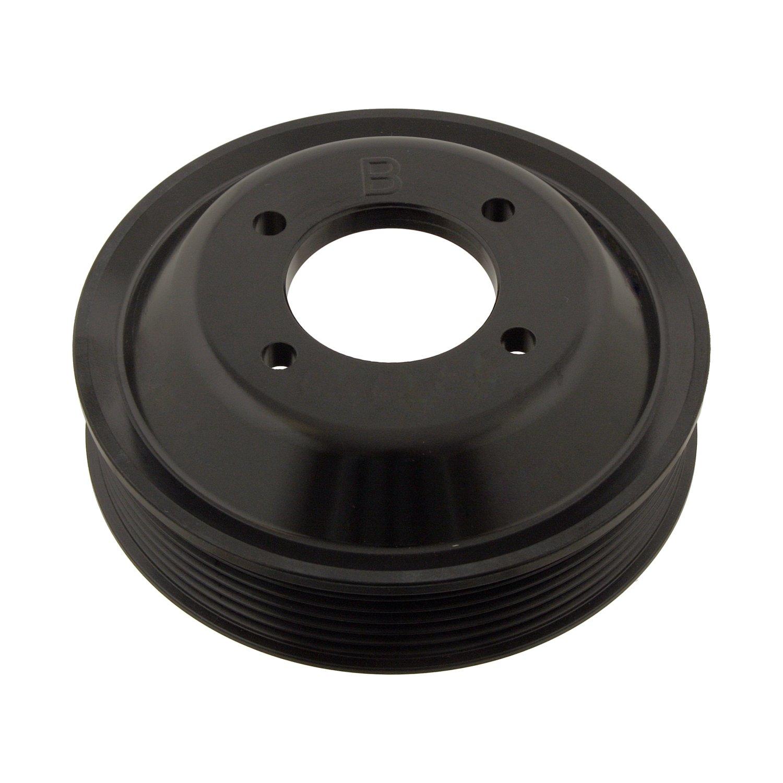 febi bilstein 30125 pulley for water pump - Pack of 1