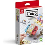 Nintendo Labo: Customisation Set (Nintendo Switch)
