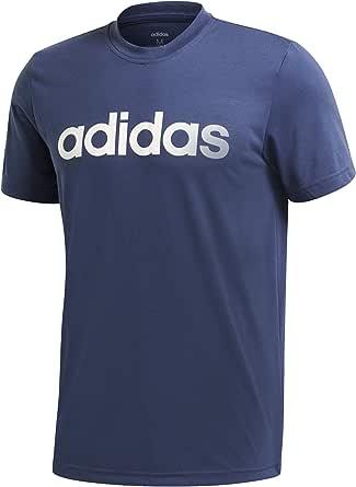 Adidas Men's Designed 2 Move Climalite Soft Logo Tee