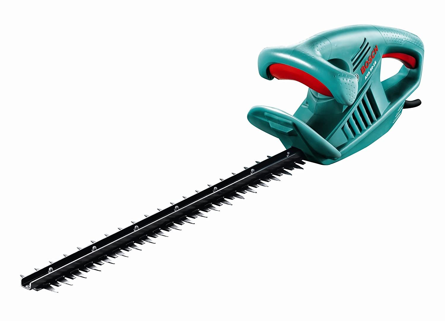 Bosch AHS 45-16 Electric Hedge Cutter, 450 mm Blade Length, 16 mm Tooth Opening 0600847A70