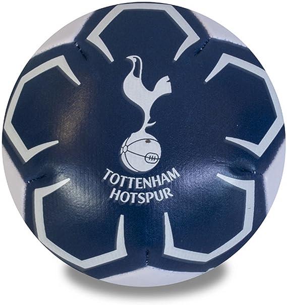 Tottenham Hotspur FC Official Football Gift 4 inch Soft Ball - A ...