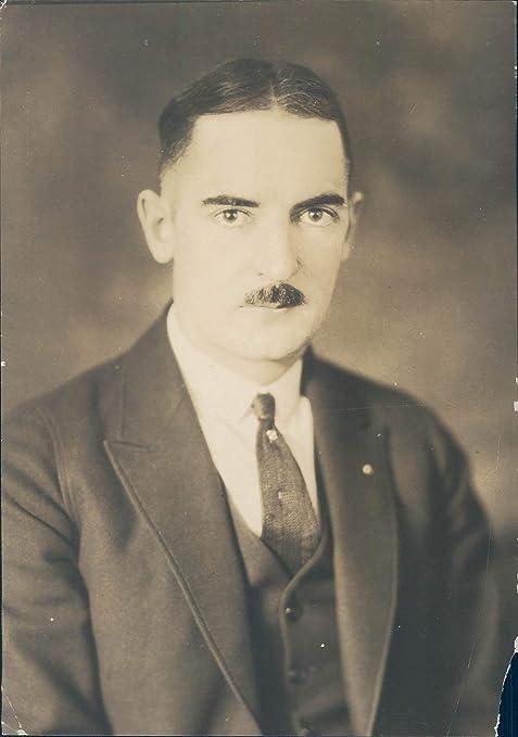 Vintage Photos 1940 Photo Edward J Richards Business Man - Traje ...