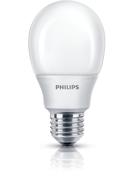 Philips Softone Bombilla de bajo consumo 8718291682875 - Lá mpara (18 W, 80 W, Bombilla, A, 220-240, 140 mA)