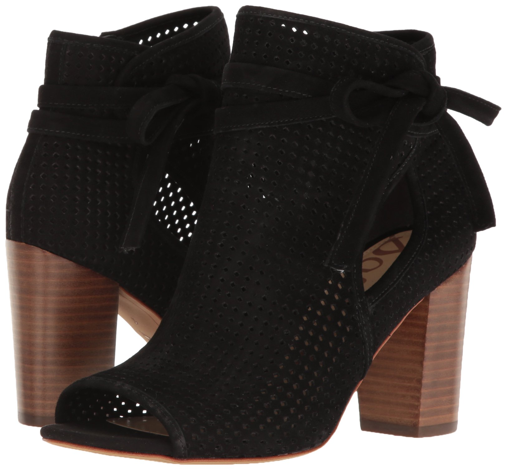 Sam Edelman Women's Ellery, Black, 8.5 M US by Sam Edelman (Image #6)
