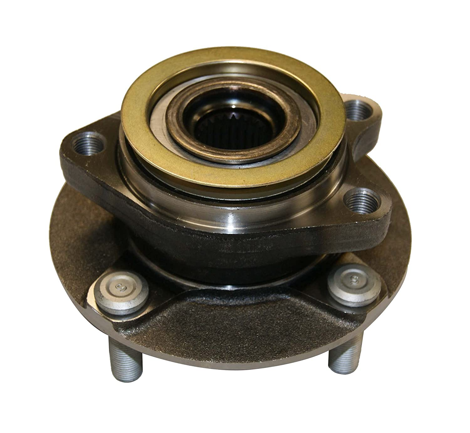 GMB 750-0022 Wheel Bearing Hub Assembly