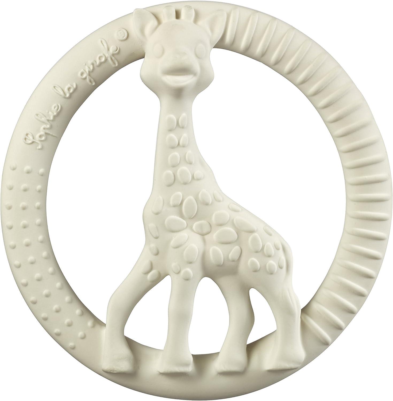 Sophie la girafe So Pure Circle Teether