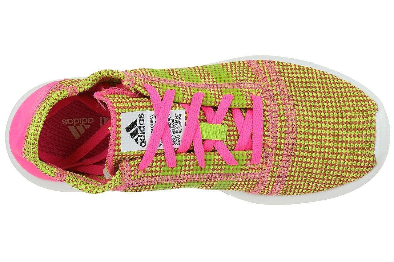 big sale 5ca3d 6f65b adidas Element Refine Tricot B25804, Basket - 36 23 EU Amazon.fr  Chaussures et Sacs