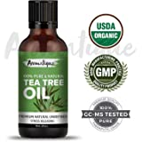Aromatique 100% Pure Therapeutic Grade Tea Tree Oil - 30Ml