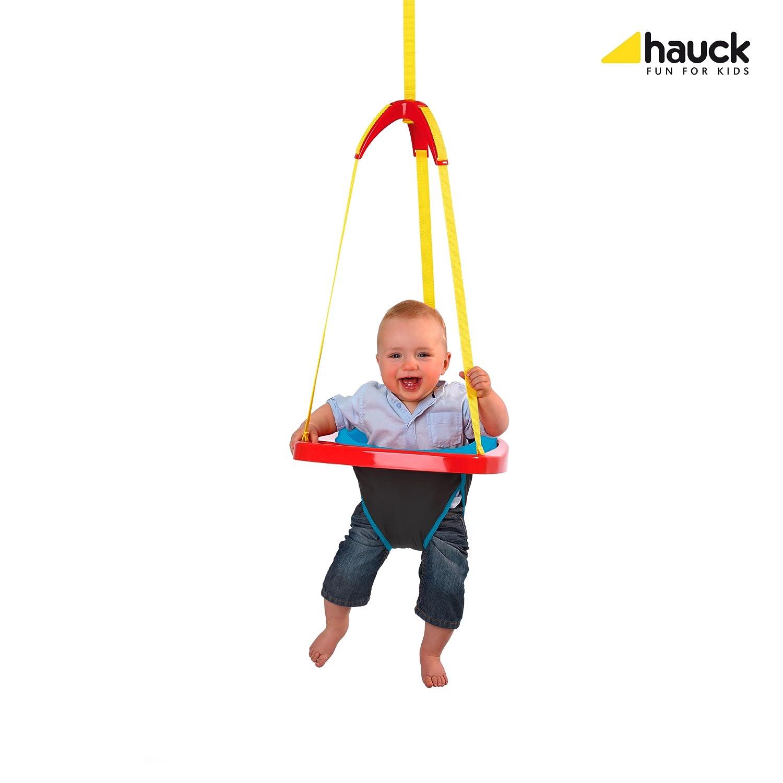 Hauck H-64506-EN-000-C03 Türhopser Jump - hüpfen und springen ab 6 ...