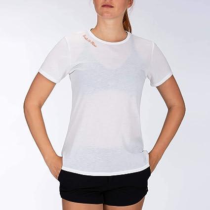 Tee Flows es Dri Fit Hurley CamisetasMujerAmazon W Hrly j354LAR