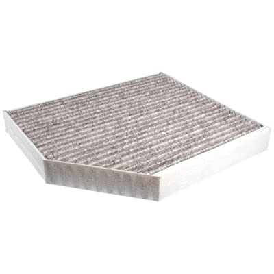 MAHLE Original LAK 386 Cabin Air Filter: Automotive