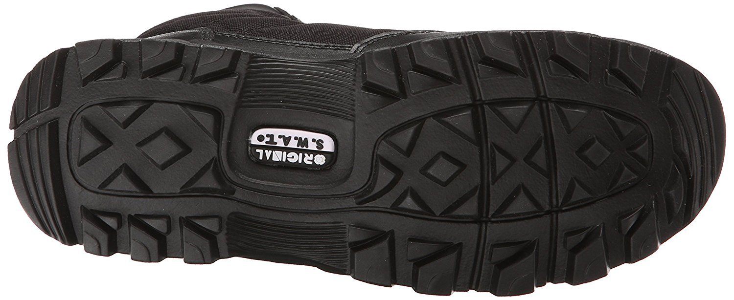 Original S.W.A.T. Women's Classic 6''-W, Black, 10.5 B US by Original S.W.A.T.
