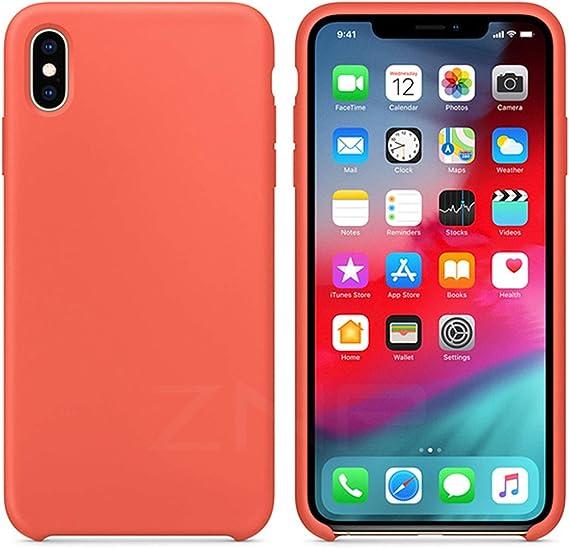 Soft Silicone Apple Iphone 6 6S 7 Plus