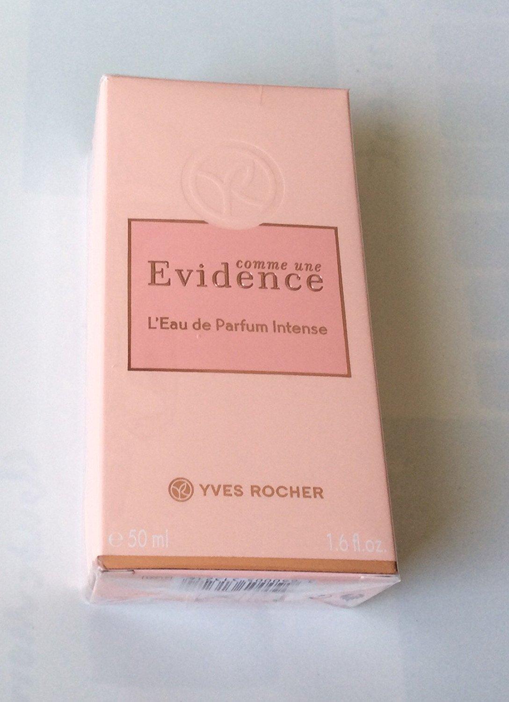 Yves Rocher Comme une Evidence Intense Eau de Parfum 1.6 fl. oz. 50ml by Yves