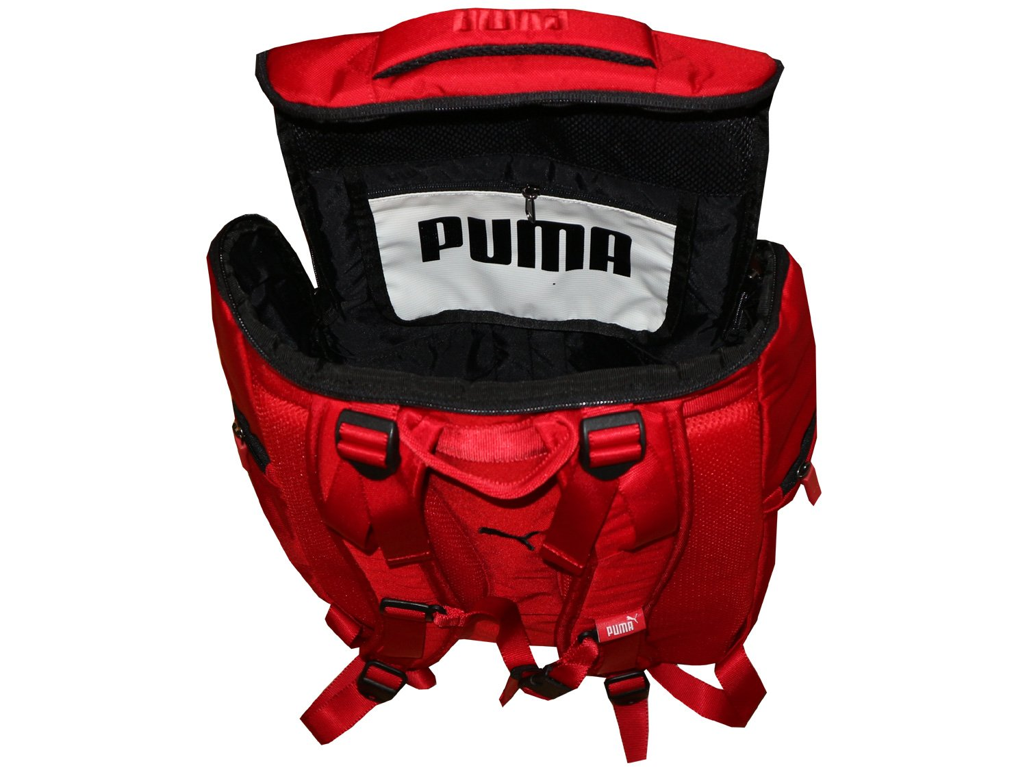 80716ef9e7 Puma Cargo Backpack Stylish and Functional Backpack for leisure Everyday  Office